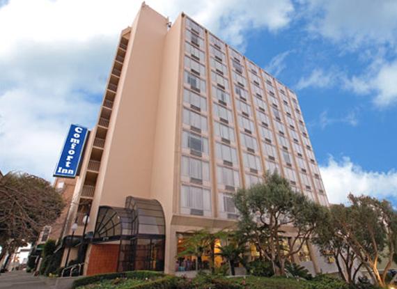 Hotels Around Union Square San Francisco